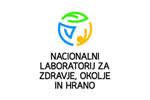 Nacionalni laboratorij za zdravlje, okoliš i hranu, SLO
