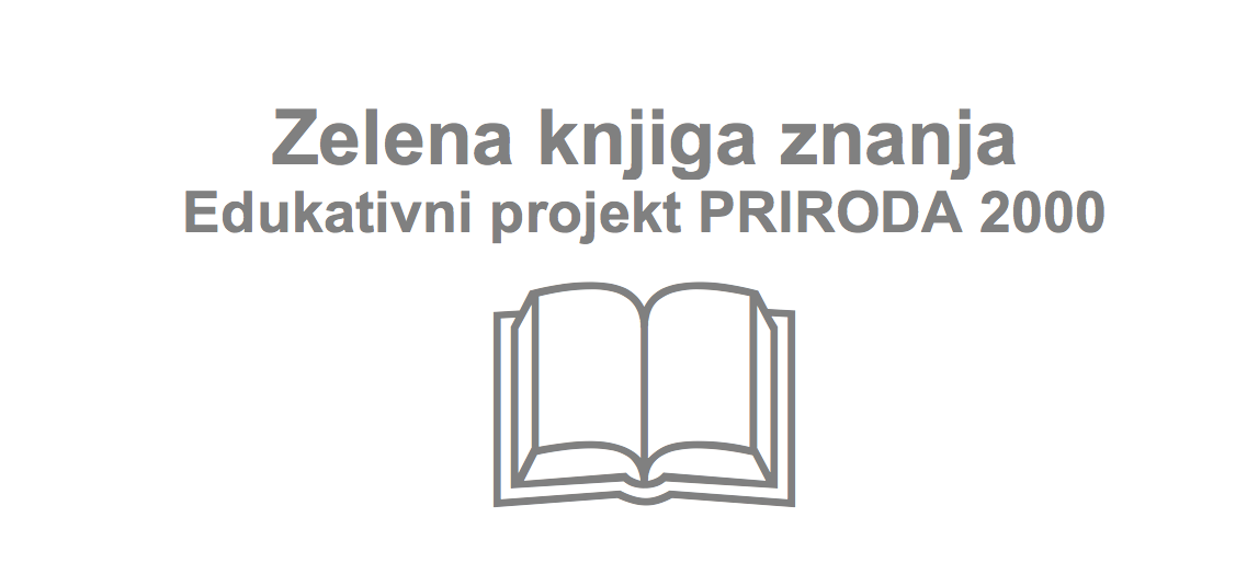Like - Edukativni program PRIRODA 2000